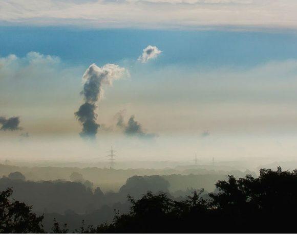 Effetti dello smog sulla pelle