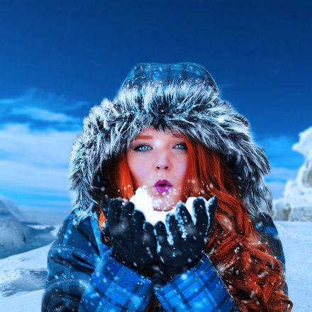 Pelle d'inverno