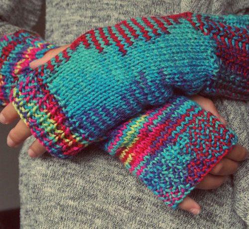 Proteggere le mani dal freddo