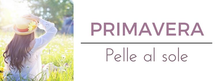 Pelle al sole in primavera: i migliori consigli del Dermatologo Antonino Di Pietro dell'Istituto Dermoclinico Vita Cutis di Milano