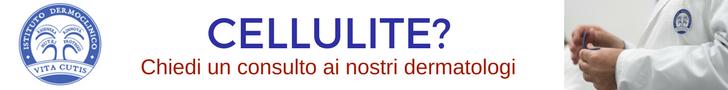 Cellulite: consulto online del migliore dermatologo a Milano all'Istituto Dermoclinico Vita Cutis Plinio