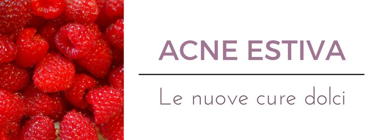 Acne estiva: i migliori consigli del Dermatologo Antonino Di Pietro dell'Istituto Dermoclinico Vita Cutis di Milano