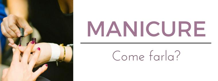 Come fare la manicure senza dimenticare la salute: i migliori consigli del Dermatologo Antonino Di Pietro dell'Istituto Dermoclinico Vita Cutis di Milano