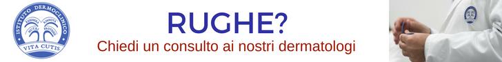 Rughe intorno alla bocca: consulto online del migliore dermatologo a Milano all'Istituto Dermoclinico Vita Cutis Plinio