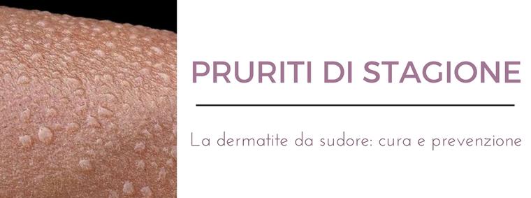 Pruriti di stagione: i migliori consigli del Dermatologo Antonino Di Pietro dell'Istituto Dermoclinico Vita Cutis di Milano