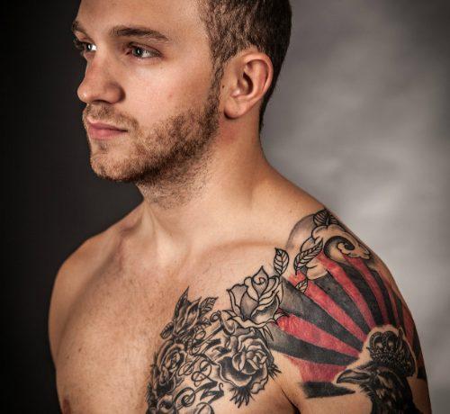 Come eliminare i tatuaggi