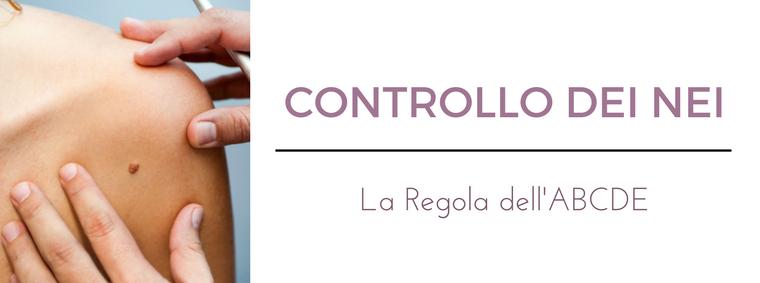 Controllo dei nei: i migliori consigli del Dermatologo Antonino Di Pietro dell'Istituto Dermoclinico Vita Cutis di Milano