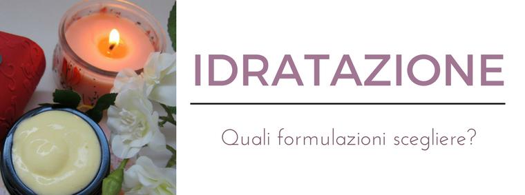 Idratazione cutanea: i migliori consigli del Dermatologo Antonino Di Pietro dell'Istituto Dermoclinico Vita Cutis di Milano