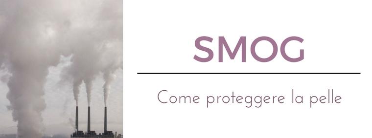 Smog, come proteggere la pelle: i migliori consigli del Dermatologo Antonino Di Pietro dell'Istituto Dermoclinico Vita Cutis di Milano