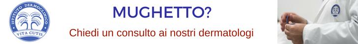 Mughetto: consulto online del migliore dermatologo a Milano all'Istituto Dermoclinico Vita Cutis Plinio