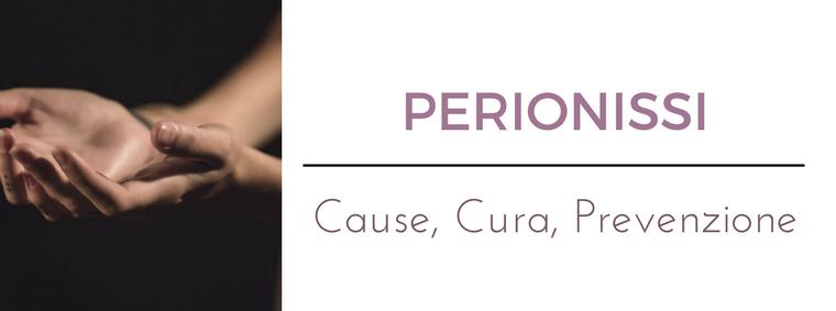 Perionissi: i migliori consigli del Dermatologo Antonino Di Pietro dell'Istituto Dermoclinico Vita Cutis di Milano