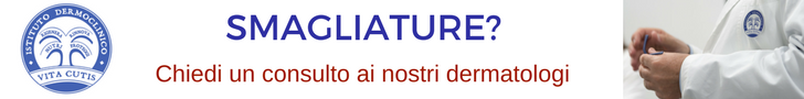 Smagliature di vecchia data: consulto online del migliore dermatologo a Milano all'Istituto Dermoclinico Vita Cutis Plinio