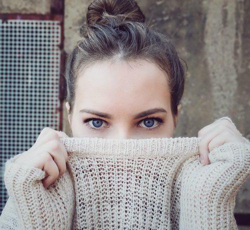 Ginnastica facciale antirughe: esercizi per gli occhi