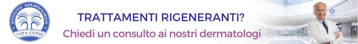 Trattamenti per la pelle: consulto online del migliore dermatologo a Milano all'Istituto Dermoclinico Vita Cutis Plinio