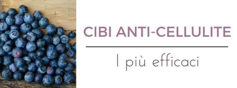 Cibi anti-cellulite: i migliori consigli del Dermatologo Antonino Di Pietro dell'Istituto Dermoclinico Vita Cutis di Milano