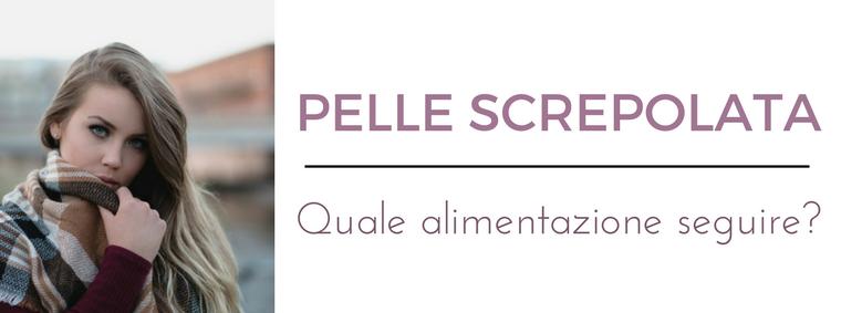 Pelle screpolata e alimentazione: i migliori consigli del Dermatologo Antonino Di Pietro dell'Istituto Dermoclinico Vita Cutis di Milano
