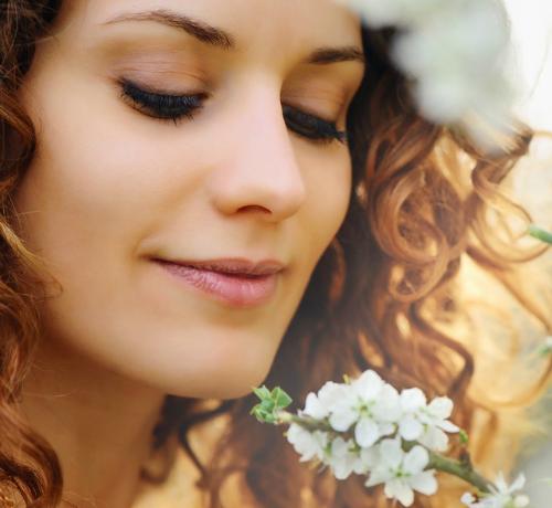 Primavera: aiutiamo la pelle ad affrontare la bella stagione