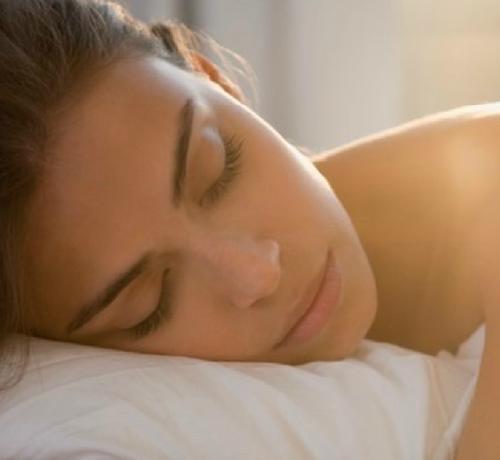I benefici del sonno per la pelle