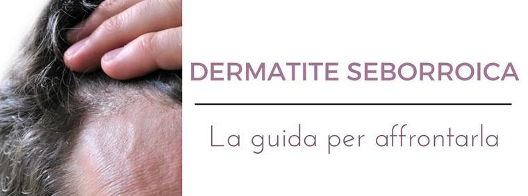 Dermatite seborroica: i migliori consigli del Dermatologo Antonino Di Pietro dell'Istituto Dermoclinico Vita Cutis di Milano