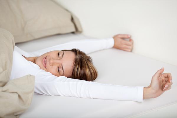 I consigli per dormire meglio in inverno: attenzione al riscaldamento.