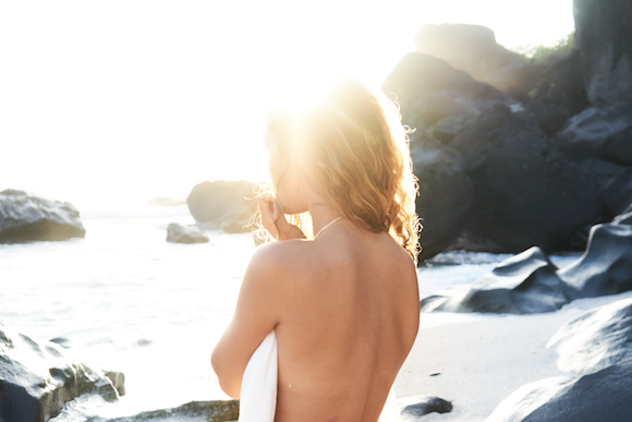 Le vitamine da assumere in estate per mantenere la pelle giovane e bella