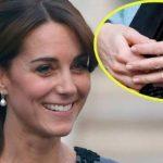 Kate Middleton è malata? Si tratta di psoriasi da stress.