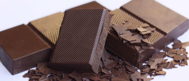 Cioccolato: un po' al giorno fa bene alla salute