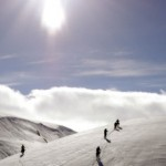 proteggersi dal sole in montagna