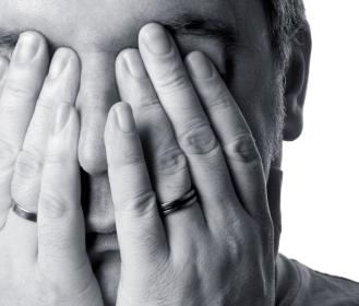Capelli bianchi  colpa (anche) dello stress! - Prof. Antonino Di Pietro 5390a1cae2b0