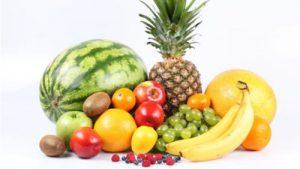 Dieta k e potassio contro la ritenzione idrica.