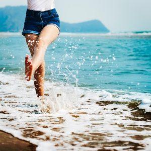 Acqua anticellulite: lo sapevi che i migliori esercizi per prevenire la cellulite si svolgono in acqua?
