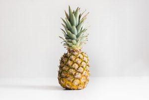 Tutta la verità sull'ananas e la sua funzione anticellulite.