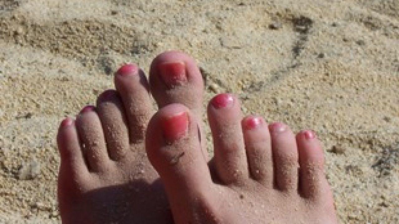 Candeggina Sulla Pelle Rimedi le verruche si prendono anche nelle docce in spiaggia - prof