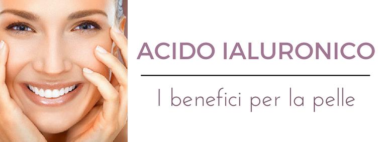 Acido ialuronico: i migliori consigli del Dermatologo Antonino Di Pietro dell'Istituto Dermoclinico Vita Cutis di Milano