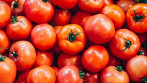 pomodori rimedio per i radicali liberi