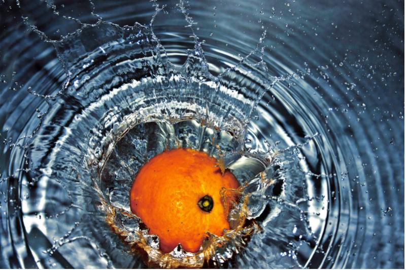 idratazione cutanea