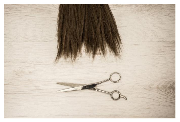 prevenire le doppie punte ai capelli