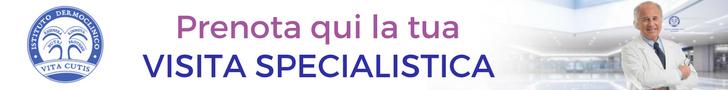 Verruche: consulto online del migliore dermatologo a Milano all'Istituto Dermoclinico Vita Cutis Plinio