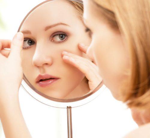Scopri i modi per eliminare l'angioma rubino sul viso