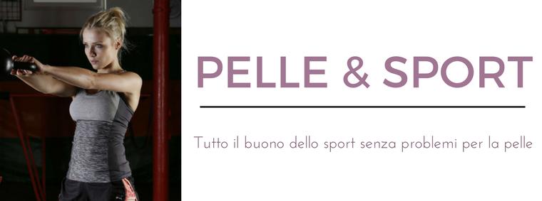 Pelle e sport: i migliori consigli del Dermatologo Antonino Di Pietro dell'Istituto Dermoclinico Vita Cutis di Milano