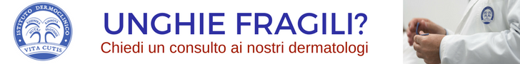 Pulire le unghie: consulto online del migliore dermatologo a Milano all'Istituto Dermoclinico Vita Cutis Plinio