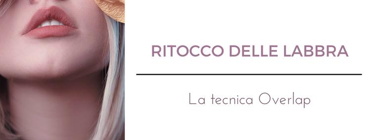 Ritocco delle labbra: i migliori consigli del Dermatologo Antonino Di Pietro dell'Istituto Dermoclinico Vita Cutis di Milano