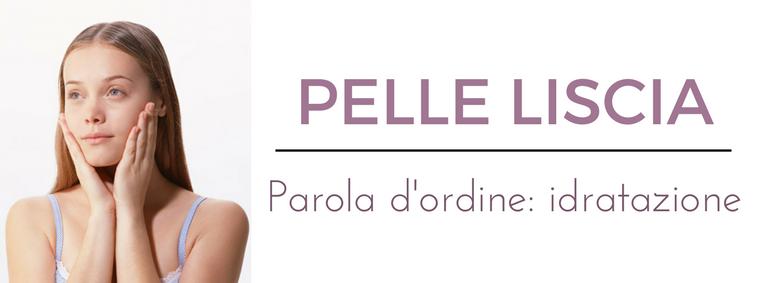 Pelle liscia: i migliori consigli del Dermatologo Antonino Di Pietro dell'Istituto Dermoclinico Vita Cutis di Milano