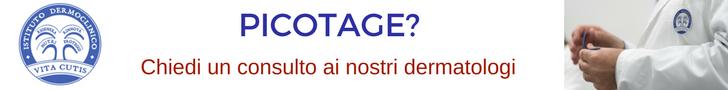 Picotage: consulto online del migliore dermatologo a Milano all'Istituto Dermoclinico Vita Cutis Plinio