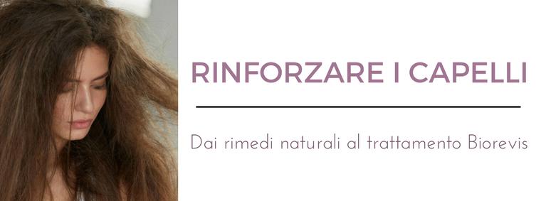 Rinforzare i capelli: i migliori consigli del Dermatologo Antonino Di Pietro dell'Istituto Dermoclinico Vita Cutis di Milano