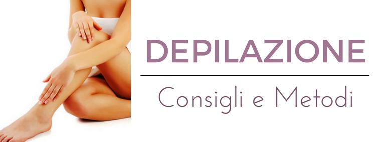 7376ed7f93a3 Depilazione femminile VS depilazione maschile: le differenze