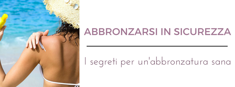 Abbronzarsi in sicurezza: i migliori consigli del Dermatologo Antonino Di Pietro dell'Istituto Dermoclinico Vita Cutis di Milano