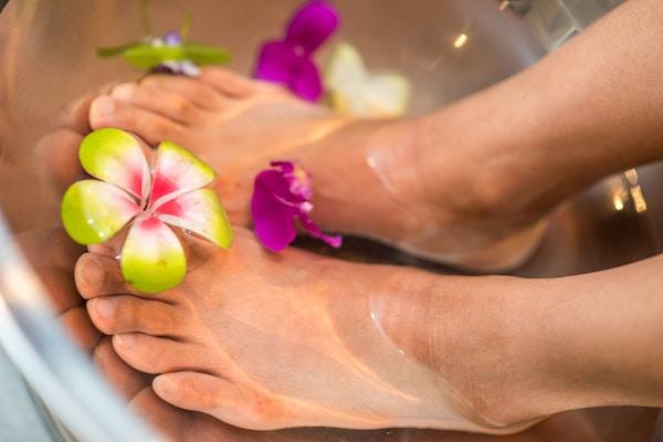 Come curare l'unghia incarnita