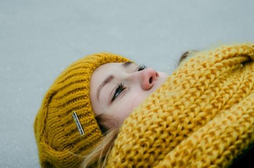 Le cure naturali per la pelle secca da utilizzare in inverno.