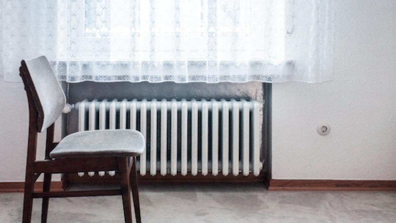 Casa Troppo Calda Rimedi dormire con il riscaldamento alto fa male alla pelle?   prof